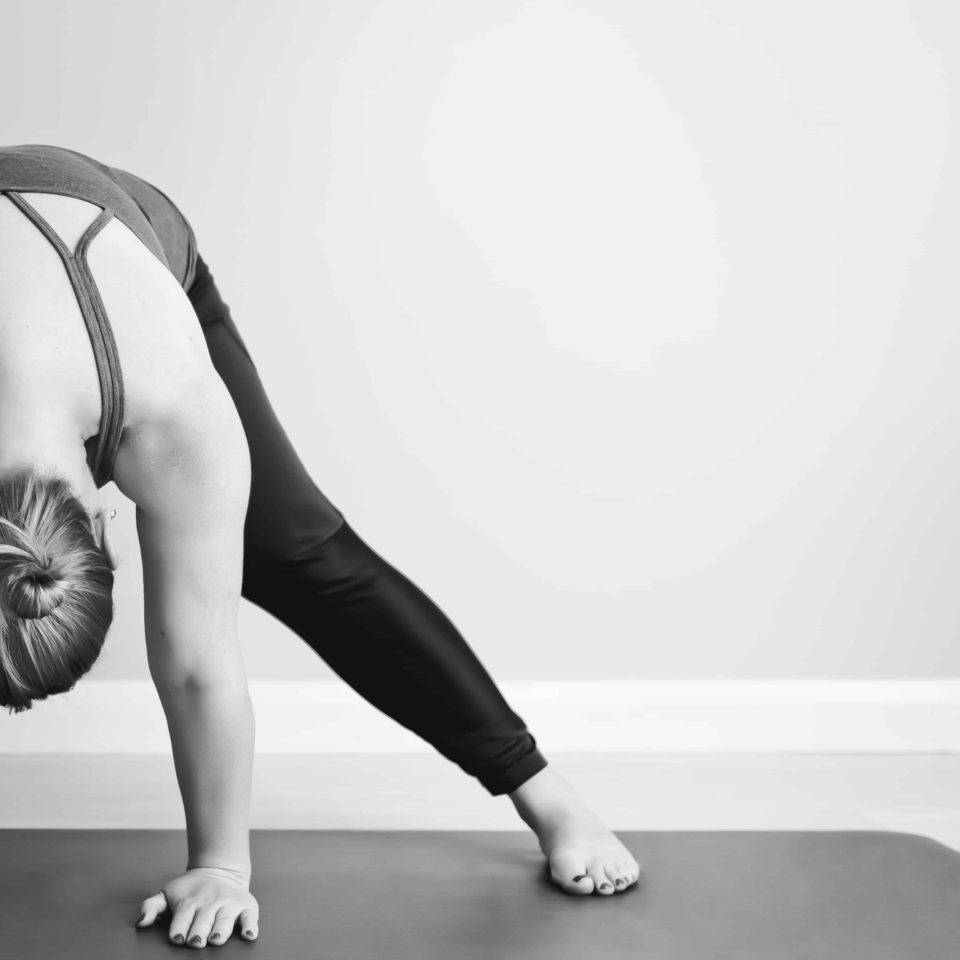 edge of yoga body stretch
